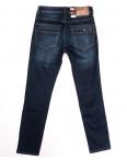 18247 Vouma-Up джинсы мужские на флисе синие зимние стрейчевые (29-36, 8 ед.): артикул 1115827