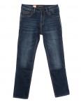 18249 Vouma up джинсы мужские на байке синие зимние стрейчевые (29-38, 8 ед.): артикул 1116378