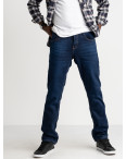 2126 Dsouaviet синие джинсы мужские стрейчевые на флисе (8 ед. размеры: 29.30.31.32.33.34.36.38): артикул 1125294