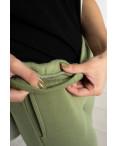0012-4 хаки спортивные штаны женские (6 ед.размеры: S.M.L.XL.XXL.3XL): артикул 1124649