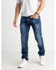 9535 Br.Baron джинсы голубые мужские стрейчевые (8 ед.размеры: 27.28.29.30.31.32.33.34): артикул 1124589