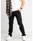 5321 Black Lee джинсы черные мужские стрейчевые (7 ед.размеры: 27.28.29.30.31.32.33): артикул 1124584
