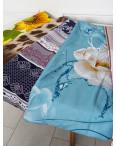0805 наволочка на подушку микс цветов без выбора цветов 70*70 (5 уп. по 2 единицы): артикул 1124918