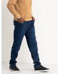 2123 Dsouaviet синие джинсы мужские стрейчевые на флисе (8 ед. размеры: 29.30.31.32.33.34.36.38): артикул 1125323