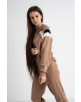 1602-2 M.K.Store мокко спортивный костюм женский (3 ед.размеры: универсал 44-48): артикул 1125227