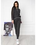 1610-1 M.K.Store серый спортивный костюм женский (3 ед.размеры: универсал 44-48): артикул 1125231