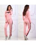 0023 розовый женский спортивный костюм (42,42,44,48, 4 ед.): артикул 1106875