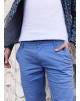 1301 D Superlapp шорты мужские голубые стрейчевые (29,33, 2 ед.): артикул 1088039