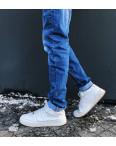 8024 Resalsa джинсы мужские молодежные с царапками весенние стрейчевые (27-2,28-2,30,33, 6 ед.): артикул 1090194