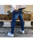 8044 Resalsa джинсы мужские с теркой весенние стрейчевые (30-2,31-2,36, 5 ед.): артикул 1090193