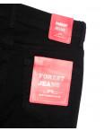 5206 Forest Jeans американка черная осенняя стрейчевая (25-30, 6 ед.): артикул 1110923
