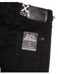 2008 God Baron джинсы мужские черные осенние стрейчевые (29-38, 8 ед.): артикул 1111292