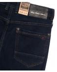 1045 D LS джинсы мужские полубатальные темно-синие осенние стрейчевые (32-42, 8 ед.): артикул 1111361