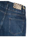 0741 Redmoon джинсы-баллон синие осенние коттоновые (25-30, 6 ед.): артикул 1111370