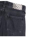 0835 Redmoon джинсы-баллон серые осенние коттоновые (25-30, 6 ед.): артикул 1111382