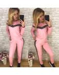 0063 розовый женский спортивный костюм (42,42, 2 ед.): артикул 1106863