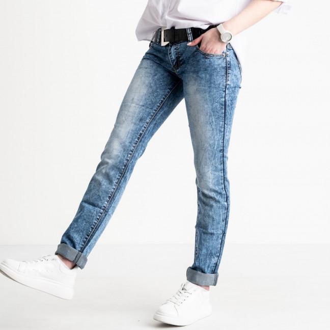 1057 Best Choice джинсы женские голубые стрейчевые (6 ед. размеры: 25.26.27.28.29.30)  Best Choice: артикул 1119639