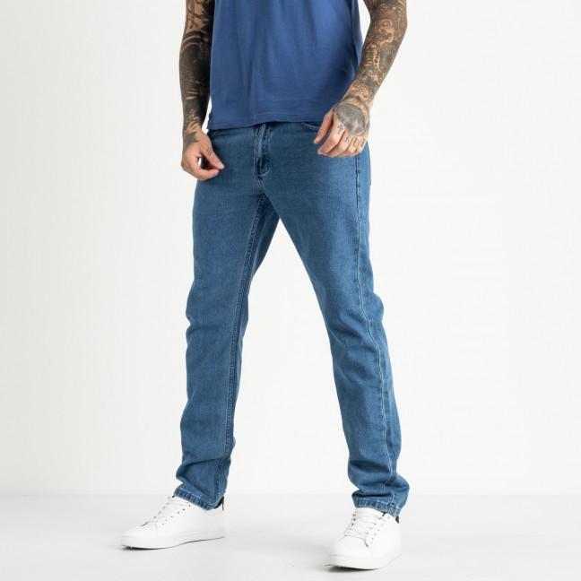 0020 L Likgass джинсы мужские голубые котоновые (7 ед. размеры: 29.30.31.32.33.34.36) Likgass: артикул 1118783