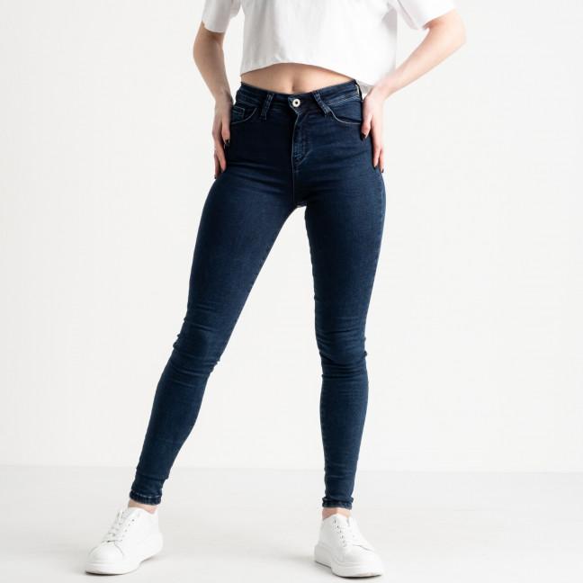 3692-1 Hepyek джинсы женские темно-синие стрейчевые (9 ед. размеры: 26.26.27.27.28.28.29.30.31) Hepyek: артикул 1118800