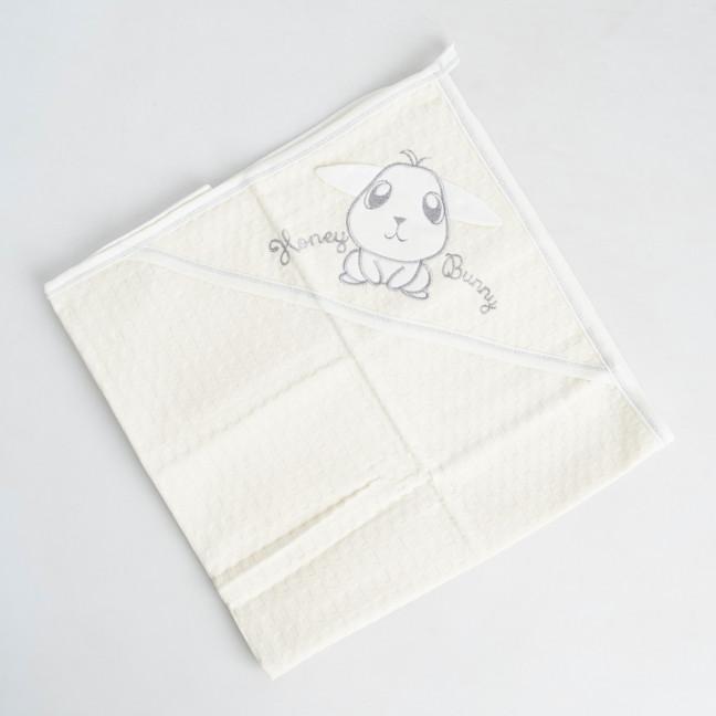 0027-3 молочный уголок детский хлопковый (1 ед.) Маленьке сонечко: артикул 1121647