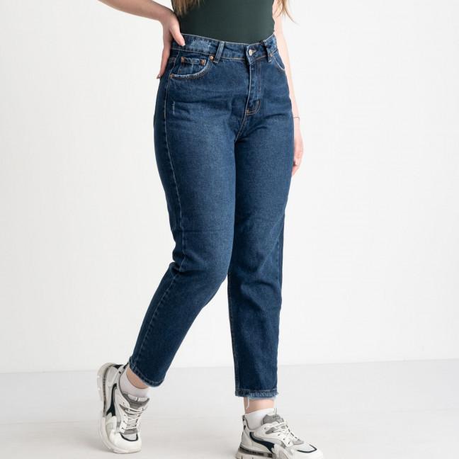 0725 Twin blue джинсы синие женские котоновые (8 ед.размеры: 36/2.38/2.40/2.42/2) Twin Blue: артикул 1122058