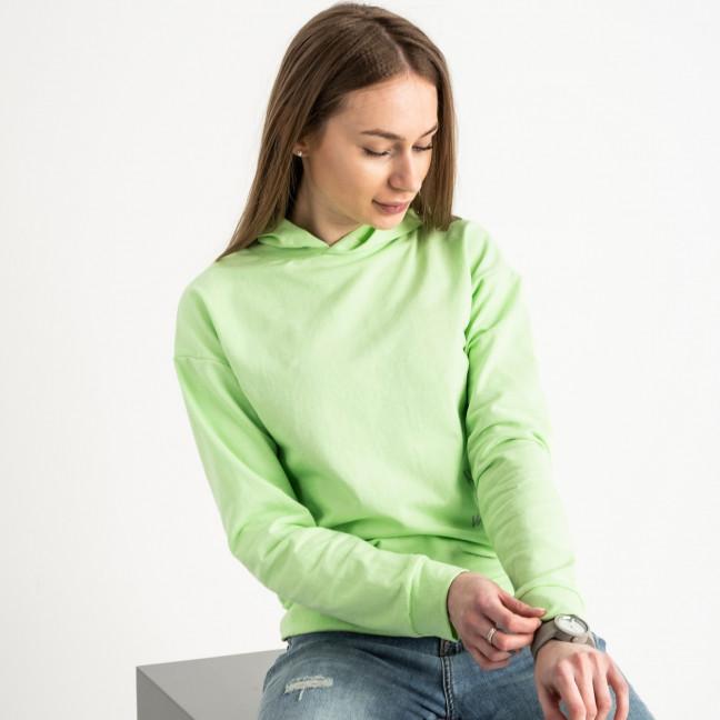 1555-44 салатовый батник юниор на девочку (5 ед. размеры: 146/5) Батник: артикул 1121105