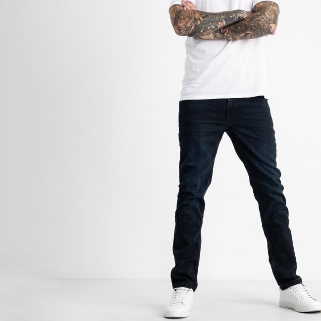 1939-3 Nescoly джинсы мужские синие стрейчевые (8 ед. размеры: 30.32/3.34/3.36) Nescoly: артикул 1120498