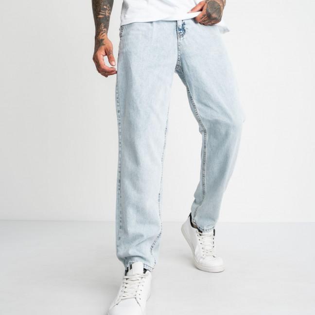 0017-5  In Yesir джинсы мужские голубые котоновые (8 ед. размеры: 29.30.31/2.32/2.33.34)  In Yesir: артикул 1121972