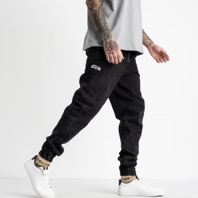 7365 Destry джинсы мужские темно-серые стрейчевые (8 ед. размеры: 32.33.34.36.36.38.38.40) Destry: артикул 1119977