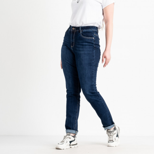 0667 Vindavision джинсы батальные синие стрейчевые (6 ед.размеры: 30.31.32.33.34.36) Vindasion: артикул 1122905