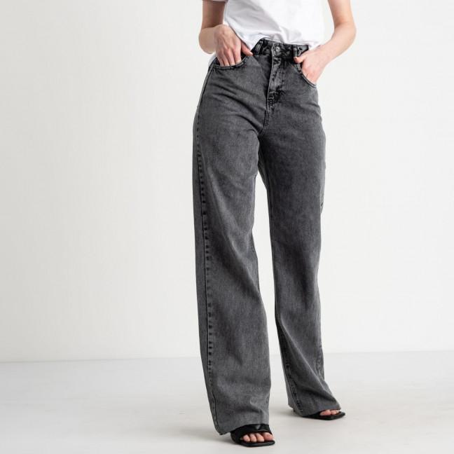 21452 YMR джинсы серые женские котоновые (7 ед. размеры:34.36.38/2.40/2.42) YMR: артикул 1122320