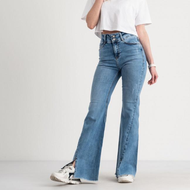 0899-33 Arox джинсы голубые стрейчевые (8 ед. размеры: 38.40.42.44/2.46.48.50) Arox: артикул 1122785