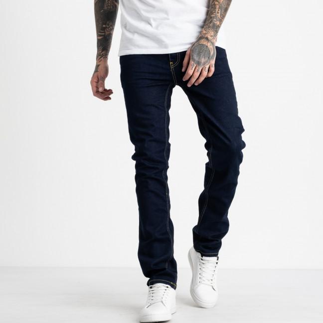1940 Nescoly джинсы мужские синие стрейчевые (8 ед. размеры: 30.32.34/2.36/2.38.40) Nescoly: артикул 1119896