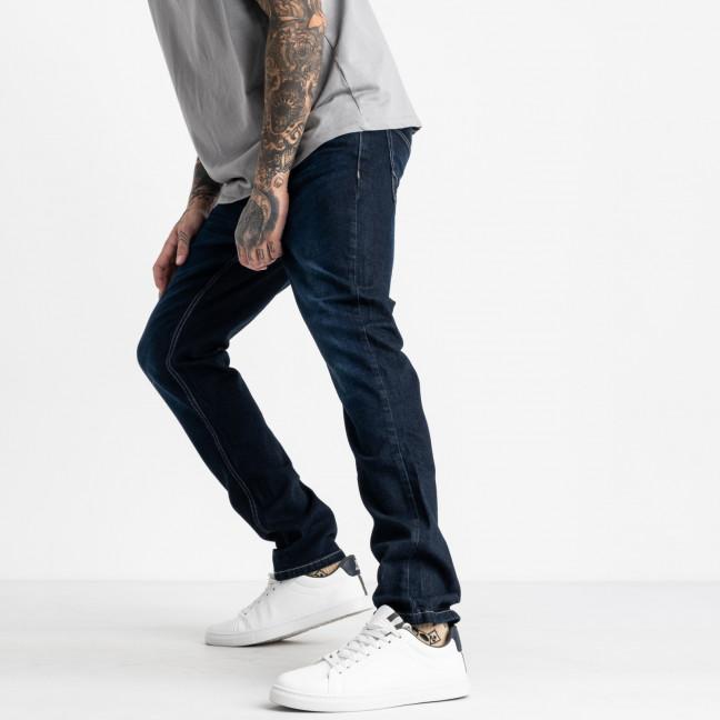 1938-1 Nescoly джинсы мужские синие стрейчевые (6 ед. размеры: 30.34/3.36.40) Nescoly: артикул 1120017