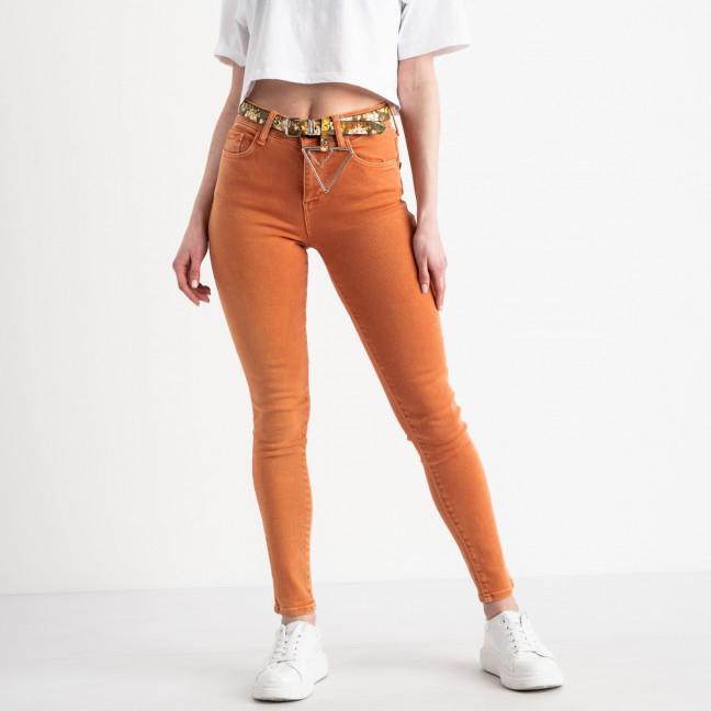 0411 Whats up 90s американка оранжевые стрейчевая (5 ед. размеры: 26.27.28.29.30) Whats up 90s: артикул 1119347
