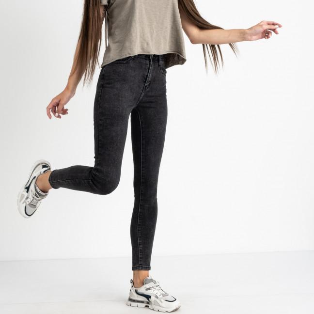 0928 KT.Moss американка темно-серая стрейчевая (6 ед. размеры: 25.26.27.28.29.30) KT.Moss: артикул 1123433