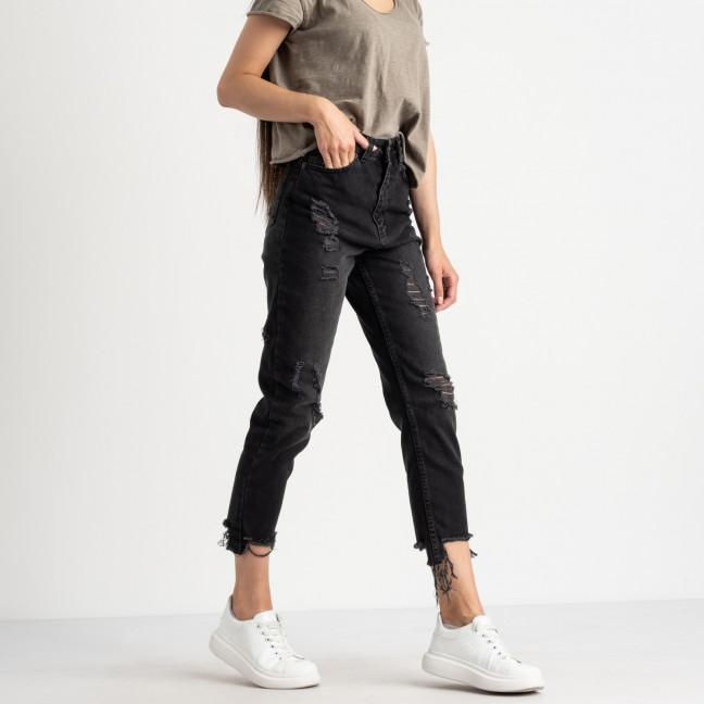 0796 Ponza джинсы серые котоновые (7 ед. размеры: 34/2.36/2.38/2.40) Ponza: артикул 1122802