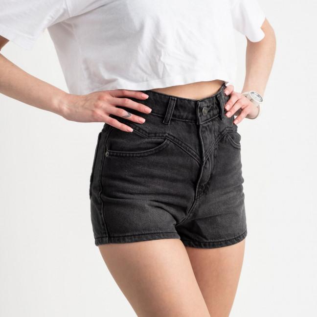 3358 Xray шорты женские серые котоновые (5 ед. размеры:34.36.38.40.42) XRAY: артикул 1122467