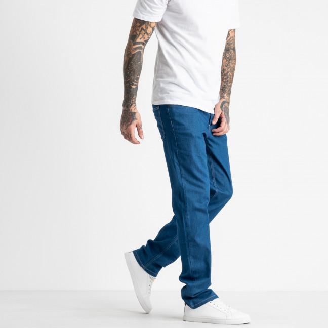 1933-1 Nescoly джинсы мужские синие стрейчевые (7 ед. размеры: 32.34/2.36/2.38.40) Nescoly: артикул 1120512