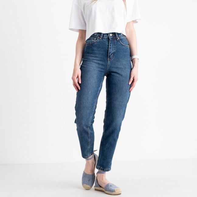 0725-1 Twin blue джинсы синие женские котоновые (8 ед.размеры: 34.36.38/2.40/2.42.44) Twin Blue: артикул 1122059
