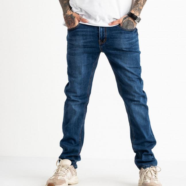 2001 Dsouaviet джинсы мужские синие стрейчевые (8 ед. размеры: 29.30.31.32.33.34.36.38) Dsouaviet: артикул 1120342
