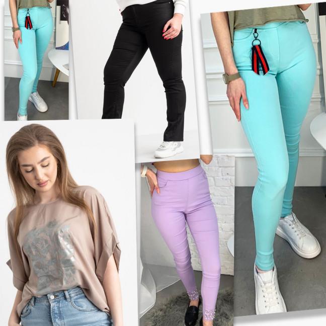 10064 микс женской одежды с дефектами (6 ед.) МИКС: артикул 1122520