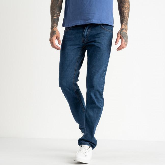 0021 L Likgass джинсы мужские синие котоновые (7 ед. размеры: 29.30.31.32.33.34.36) Likgass: артикул 1118779