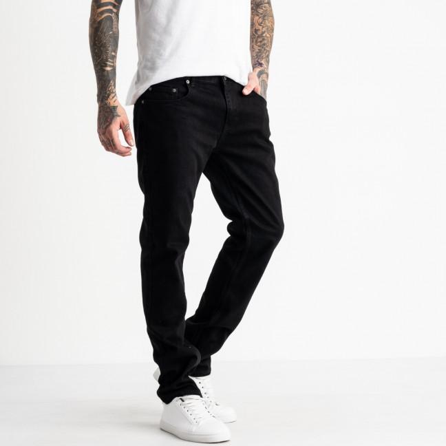 3721-009 In Yesir джинсы мужские черные котоновые (8 ед. размеры: 30.31.32.32.33.34.36.38) In Yesir: артикул 1119534