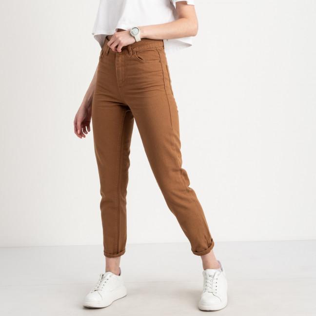 0013-816 Lovest джинсы коричневые котоновые (8 ед. размеры: 26.27/2.28/2.29.30.31) Lovest: артикул 1122799