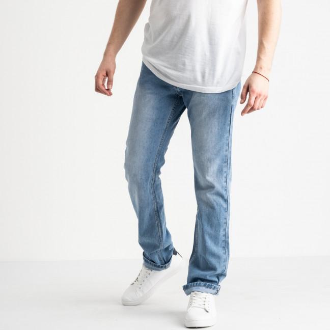 0001 L Likgass джинсы мужские голубые котоновые (7 ед. размеры: 29.30.31.32.33.34.36) Likgass: артикул 1118905