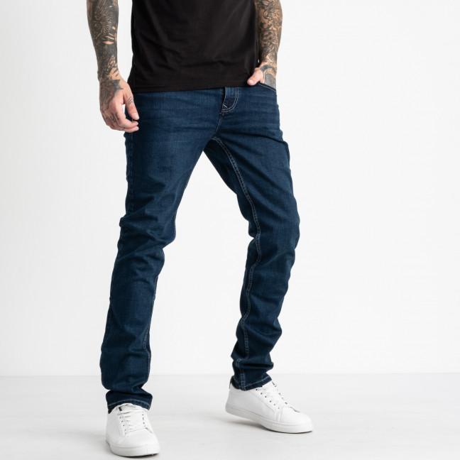1937 Nescoly джинсы мужские синие стрейчевые (8 ед. размеры: 30/2.32/2.34/2.36.38) Nescoly: артикул 1119894