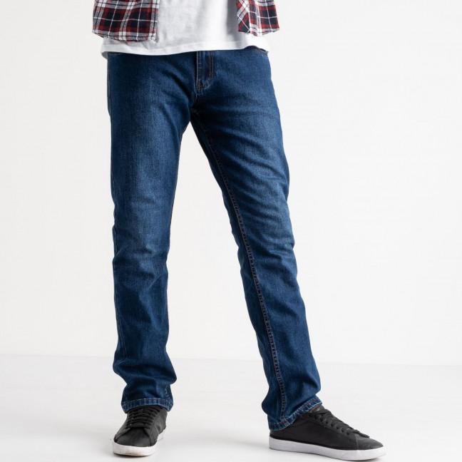 0109 Vitions джинсы полубатальные стрейчевые (8 ед. размеры: 32.33.33.34.34.36.36.38) Vitions: артикул 1118307