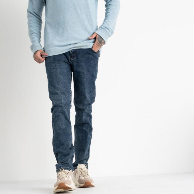 0089 In Yesir джинсы мужские синие стрейчевые (8 ед. размеры: 29.30.31.32.33.34.36.38) In Yesir: артикул 1118386