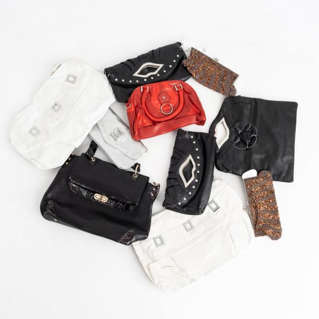 0194 лот женских сумок (10 ед.) Сумка: артикул 1121330